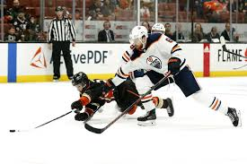 Adam Larsson is struggling and the ship keeps taking on water in ...