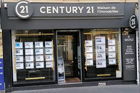 century 21 maison de l immobilier