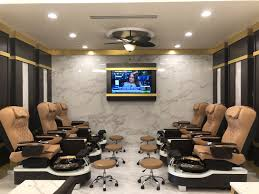 m vince nail spa now open at market