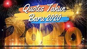 kumpulan kata kata bijak menyongsong tahun baru