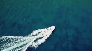 The sea of the Aeolian Islands - Il mare delle Isole Eolie (drone ...