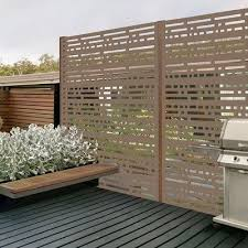 Pin By Claudia Diaz On North Beach Village In 2020 Outdoor Screens Backyard Decor Fence Design