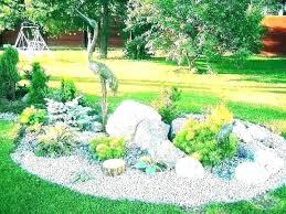 large white rocks for landscaping