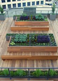 20 rooftop garden ideas to make your
