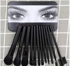 2020 hot mac kylie makeup brush
