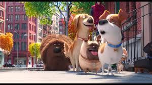 PETS - VITA DA ANIMALI - Terzo trailer italiano ufficiale - YouTube