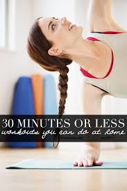 the best workout videos from you