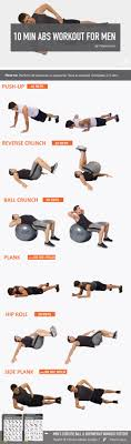 core exercises to get six pack abs
