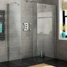 premium easyclean wetroom panel