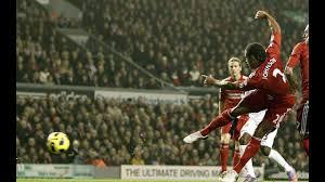 Liverpool Nostalgia: Glen Johnson - Top 5 Goals - YouTube
