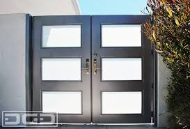Modern Gate Houzz