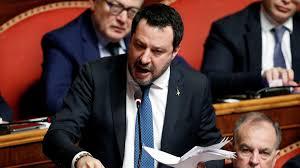Caso Gregoretti, dal Senato ok al processo a Matteo Salvini. Il ...