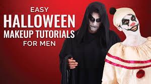 easy makeup tutorials for men