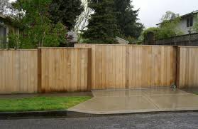 Driveway Gates Add Security And Style Pacific Fence Wire Co