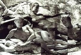 Gallery - Twinka Thiebaud   Space time, Buddha statue, Metamorphosis