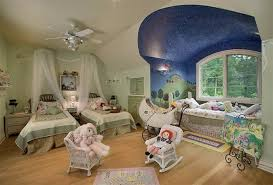 5 Whimsical Ceiling Ideas For Nursery And Kids Rooms