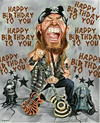 rock n roll birthday wishes feliz cumpleanos rockero canciones