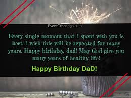 best happy birthday dad quotes and wishes images