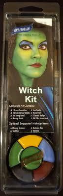 witch makeup kit plete impaqt fx
