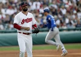 Adam Plutko gives up three home runs as Royals top Indians, 5-1 ...