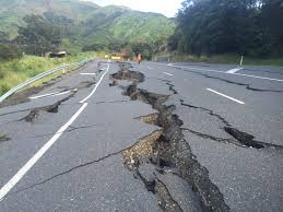 Damage reported after severe earthquake ...