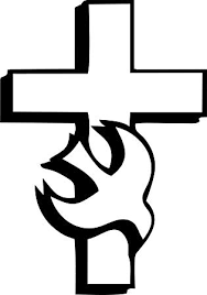 Amazon Com Religious Christian Cross With Dove Window Decal Vinyl Sticker 6 Automotive