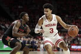 BOZICH | Indiana basketball needs upgrade at small forward spot Justin Smith  is leaving | Sports | wdrb.com
