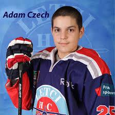 HC Letci Letňany - Profil hráče - Adam Czech #17