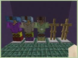 leather armour colour in minecraft