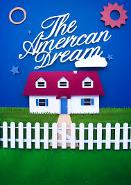 The Great American Dream Is It Gone Connectwithalicia