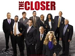 Watch The Closer: The Complete First Season   Prime Video