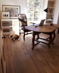 if you want reclaimed hardwood flooring