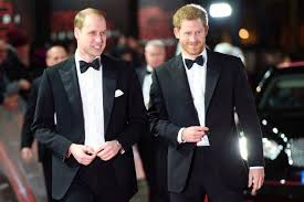 Prince William's only fault? Not doing up his jacket | Spectator Life