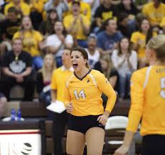 Shelby Johnson - Women's Volleyball - University of Wyoming Athletics