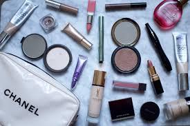 makeup bag situation the anna edit
