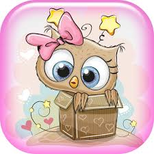 cute owl wallpaper collection lovely