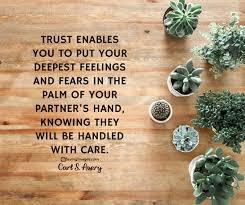 inspirational trust quotes pictures com