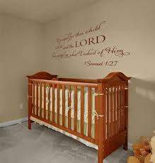 I Prayed For This Child 1 Samuel 1 27 Vinyl Wall Art Decal Sold By International Expressions On Storenvy