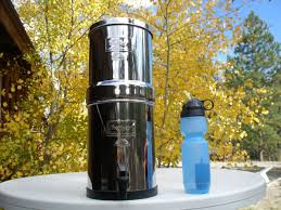 berkey water filter system