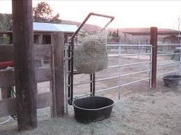 5 Diy Slow Feed Hay Feeders Horse Nation