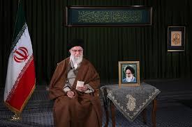 iran s khamenei rejects u s help offer