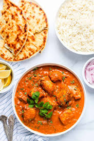 Slow Cooker Chicken Tikka Masala - Ministry of Curry