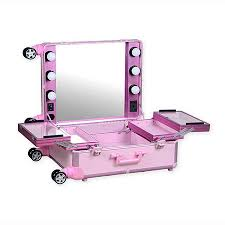 professional makeup vanity case