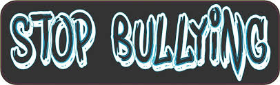 10in X 3in Stop Bullying Anti Bully Vinyl Bumper Sticker Decal Car Stickers Decals Stickertalk