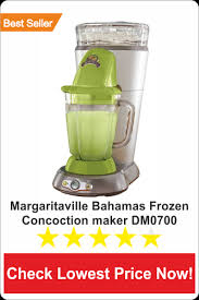 7 best margarita machine reviews 2020