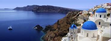 greece vacation travel packages