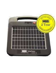 Solar Electric Fence Systems