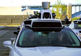regulations for testing self driving
