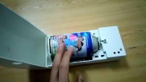 Máy xịt thơm khử mùi tự động Bioion - YouTube
