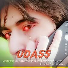 sad udaas boy with tears in eyes photos